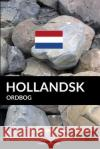 Hollandsk Ordbog: En Emnebaseret Tilgang Pinhok Languages 9781545353325 Createspace Independent Publishing Platform