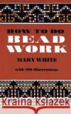 How to Do Bead Work