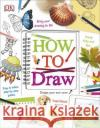 How to Draw  DK 9780241282489