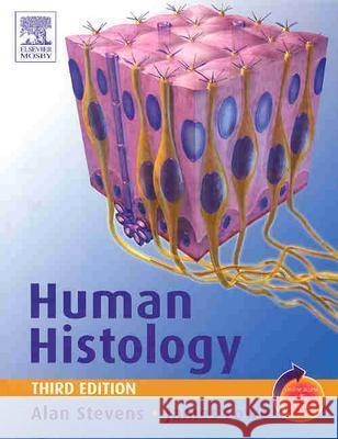 Human Histology: With Student Consult Online Access   9780323036634  - książka