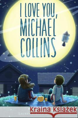 I Love You, Michael Collins Lauren Baratz-Logsted 9780374303853 Farrar, Straus and Giroux (Byr) - książka