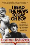 I Read the News Today, Oh Boy The Short and Gilded Life of Tara Browne, the Man Who Inspired the Beatles' Greatest Song Howard, Paul 9781509800049