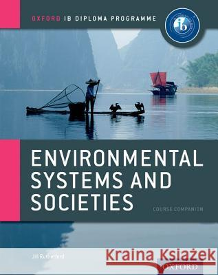 ib environmental systems and societies Ib group 4 subjects part of a series on the international environmental systems and societies, that satisfies diploma requirements for groups 3 and 4.