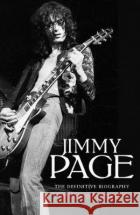 Jimmy Page Salewicz, Chris 9780008152796 HarperNonFiction