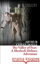 The Valley of Fear Sir Arthur Conan Doyle   9780008166755 William Collins