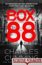 Box 88 Charles Cumming 9780008200367 HarperCollins Publishers