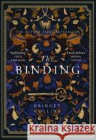 The Binding Collins, Bridget 9780008272142 HarperFiction