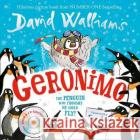 Geronimo David Walliams Tony Ross  9780008279783 HarperCollins