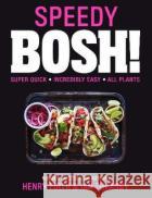 Speedy Bosh! Firth, Henry 9780008332938 HarperCollins UK