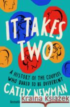 It Takes Two Cathy Newman 9780008363338 HarperCollins Publishers