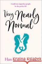 Very Nearly Normal Hannah Sunderland 9780008365707 HarperCollins Publishers