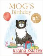 Mog's Birthday  9780008399405