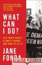 What Can I Do? Jane Fonda 9780008404581 HarperCollins Publishersasdasd