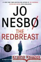 The Redbreast Jo, Nesbo 9780061134005 asdasd