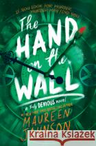 The Hand on the Wall  9780062338112