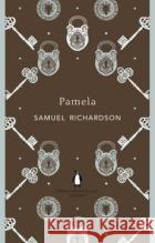 Pamela Samuel Richardson 9780141199634 PENGUIN UK