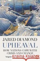 Upheaval Diamond Jared 9780141977782 Penguin UK