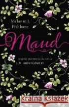 Maud Melanie Fishbane 9780143191254 Razorbill Canada