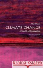 Climate Change: A Very Short Introduction 9780198867869 asdasd