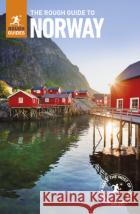 The Rough Guide to Norway Rough Guides 9780241243183 Rough Guides