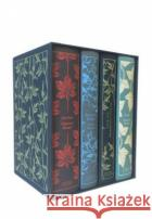 The Bronte Sisters Boxed Set: Jane Eyre, Wuthering Heights, the Tenant of Wildfell Hall, Villette Charlotte Bront 9780241248768 PENGUIN POPULAR CLASSICS