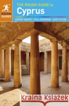 The Rough Guide to Cyprus Rough Guides 9780241249468 Rough Guides
