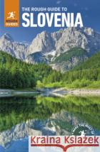 The Rough Guide to Slovenia Rough Guides 9780241282991 Rough Guides