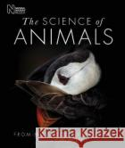 The Science of Animals: Inside their Secret World DK Chris Packham 9780241346785 DKasdasd