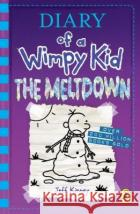 Diary of a Wimpy Kid: The Meltdown (Book 13) Kinney	 Jeff 9780241389317 Puffin