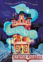 The Hatmakers Tamzin Merchant 9780241426302 Penguin Random House Children'