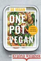 One Pot Vegan Pope Roxy Pook Ben 9780241448717 Michael Josephasdasd