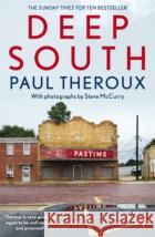 Deep South Paul Theroux 9780241969359 PENGUIN GROUP