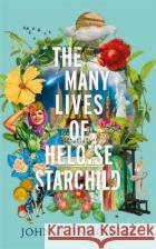 The Many Lives of Heloise Starchild John Ironmonger 9780297608233 Orion Publishing Co