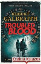 Troubled Blood 9780316498937 asdasd