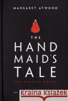The Handmaid's Tale (Graphic Novel) Atwood, Margaret 9780385539241