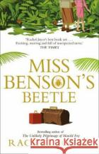 Miss Benson's Beetle Rachel Joyce 9780552779487 Transworld Publishers Ltd