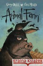 Animal Farm George Orwell 9780571366705 Faber & Faber