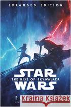 The Rise of Skywalker: Expanded Edition (Star Wars) 9780593128404 asdasd