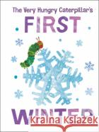 The Very Hungry Caterpillar's First Winter Eric Carle Eric Carle 9780593384107 World of Eric Carle