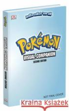 Pokemon Visual Companion BradyGames 9780744017601 Prima Games