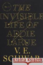 The Invisible Life of Addie LaRue  9780765387561