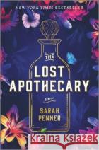 The Lost Apothecary 9780778311010 asdasd