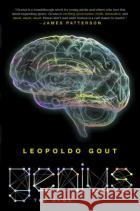 Genius: The Game Gout Leopoldo 9781250045812 Feiwel & Friends