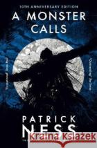 A Monster Calls Dowd, Siobhan 9781406398595 Walker Books Ltd
