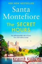 The Secret Hours Montefiore, Santa 9781471169656 Simon & Schuster UK