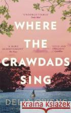 Where the Crawdads Sing Owens, Delia 9781472154668 CORSAIRasdasd