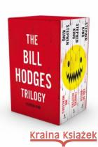 The Bill Hodges Trilogy Boxed Set: Mr. Mercedes, Finders Keepers, and End of Watch Stephen King 9781501142062 Scribner Book Company