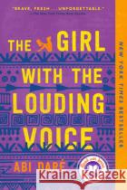 The Girl with the Louding Voice  9781524746094 asdasd