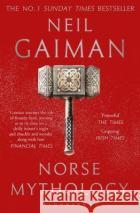Norse Mythology Neil Gaiman   9781526619211 Bloomsbury Publishing PLCasdasd