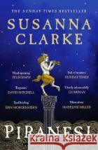 Piranesi: SHORTLISTED FOR THE WOMEN'S PRIZE 2021 Susanna Clarke   9781526622433 Bloomsbury Publishing PLCasdasd